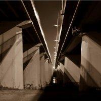 Мосты через Оку :: Денис