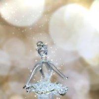 хрустальная балерина :: Элла Молчанова