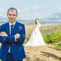 Свадьба Виталия и Тамары :: Олег Neo