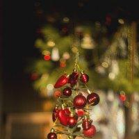 Новогоднее :: Вера Арасланова