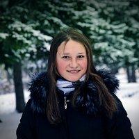 Ирина. :: Анастасия Тетерская