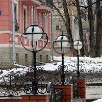 Новая архитектура :: Ирина Фирсова