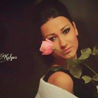 дикая роза :) :: Natalia Kalyva