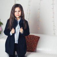 "проект ""дети как взрослые"" :: Maksim Shukurov"