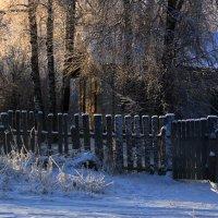 Закрыто на зиму :: Михаил Лобов (drakonmick)
