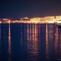 Крым,Севастополь :: Солнечная Лисичка =Дашка Скугарева