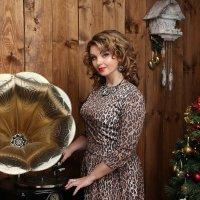 В ожидании Новогодней сказки :: Татьяна Ситникова