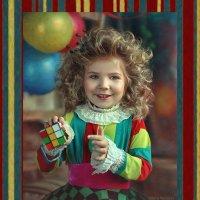 Цирк цирк цирк :: Надежда Шибина