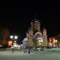 Умиление :: Валерий Рыжов