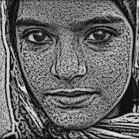 Завораживающий взгляд :: Лидия (naum.lidiya)