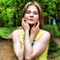 Когда приходят мечты :: Мария Бочкова