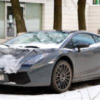 Lamborghini :: Сергей F