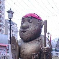 ЛОРЕМОН ВЕЛИКОЛЕПНЫЙ. 1902-2004. :: Galina194701