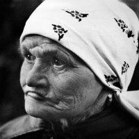 Колхозница из Антушева :: Валерий Талашов