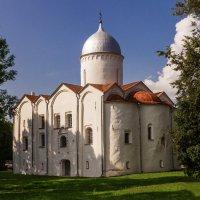 Церковь Св.Иоанна на Опоках. :: Сергей Исаенко