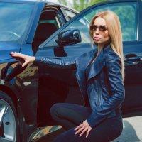 Model :: Александра Нарижных