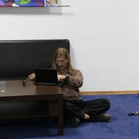 ... работа. :: Валерия  Полещикова