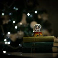 А Новый год всё ближе.... :: Валерий Клинин