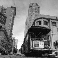 San Francisco :: Ro Man
