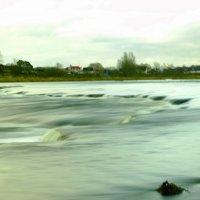 молочные реки, кисельные берега :: Михаил Жуковский