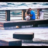 И море и Гомер... :: Ольга