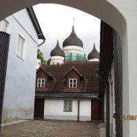 В старом городе (Таллин) :: Наталья