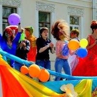 Карнавал :: Ирина Фирсова