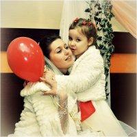 Сестрёнки :: Дмитрий Конев