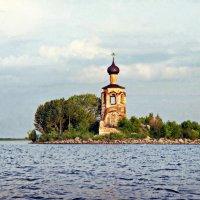 Остров :: Анатолий Смирнов