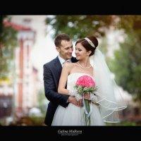23/08/14 Дмитрий и Майя :: Galina Malkova