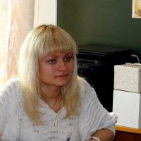 учительница :: Юлия Мошкова