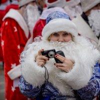 Баба мороз! :: Андрей Печерский