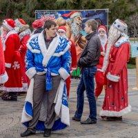 Реальный Дед! :: Андрей Печерский