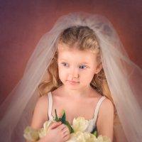 Невеста :: Евгения Малютина