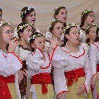 Школьные концерты 5 :: донченко александр