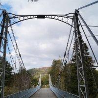 Мост через реку :: Natalia Harries