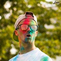 Фестиваль красок :: Иван (Evan) Третьяков