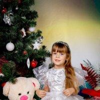 новый год :: Оксана Богачева