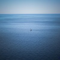 Одиночество :: Alex Dushutin