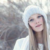 Снегурочка :: Сергей Бутусов