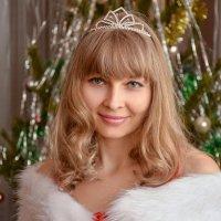 Королева :: Vladimir Mansurov