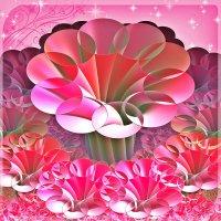 ***Цветочный рай*** :: Юлия Z