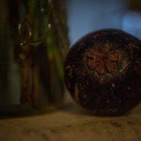 мангостин-король фруктов :: Александр