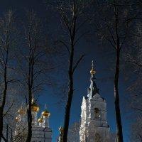 церковь :: Валерий Валвиз