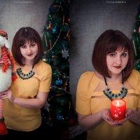 С Новым Годом!!! :: Наталья Оркина