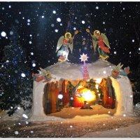 Рождество :: muh5257