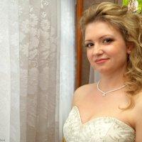 Утренняя невеста :: Юлия Маслова