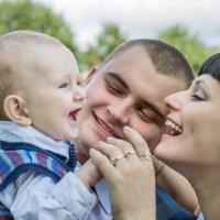 Дети - наше счастье :: Александр Кравченко