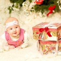 Малышка :: Екатерина Полина