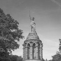 Памятник Арминию :: Yevgeniy Kolesnikov